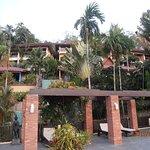 Patong Cottage Resort Foto