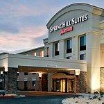 SpringHill Suites Lancaster Palmdale