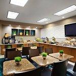 SpringHill Suites Phoenix Downtown Foto