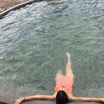 Aguas termales: Perfecto para el descanso, la aventura y la evasión del mundo