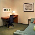 SpringHill Suites Frankenmuth Foto