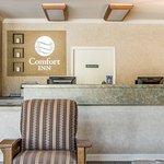 Comfort Inn Half Moon Bay Foto
