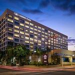 Crowne Plaza Hotel Los Angeles Harbor Hotel