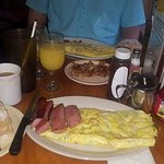 Photo de Harriette's Restaurant