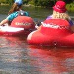 Снимок Grand River Rafting Company