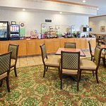 Country Inn & Suites By Carlson, Indianapolis Airport South Foto