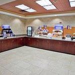 Photo of Holiday Inn Express Savannah Airport