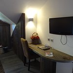 Photo de Hotel Cote Brune