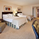 Foto de Holiday Inn Hotel & Suites Springfield - I-44