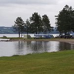 Foto de Sveastranda Camping
