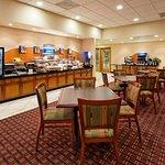 Holiday Inn Express Walnut Creek Foto