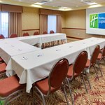 Holiday Inn Express Yuma AZ Meeting Room
