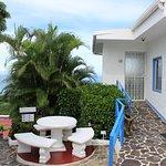 Foto de Hotel Villa Roca