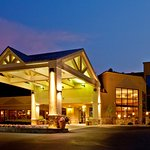 Holiday Inn Lake George