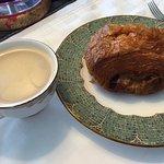 Chocolate Croissant - Arsicault