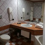 Photo de Hotel Grillo