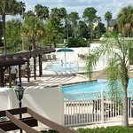 Foto de Holiday Inn & Suites Across from Universal Orlando