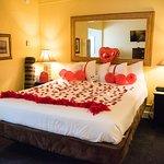 Foto de Monterey Peninsula Inn