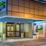 Photo de Holiday Inn Express Philadelphia-Midtown