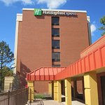 Holiday Inn Express Chicago - Schaumburg Foto
