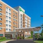 Holiday Inn Taunton - Foxboro Area
