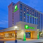 Photo de Holiday Inn Philadelphia Stadium