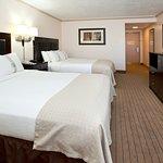 Photo de Rock Springs Holiday Inn