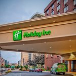 Foto de Holiday Inn Arlington At Ballston