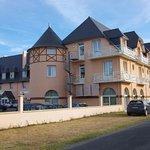 Photo de Hotel de Diane