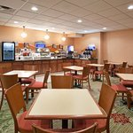 Photo of Holiday Inn Express & Suites Cleveland - Streetsboro