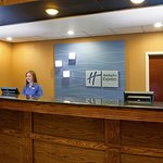 Foto di Holiday Inn Express & Suites Cleveland - Streetsboro