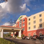 Photo of Holiday Inn Express Tampa Fairgrounds