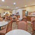 Foto de Holiday Inn Express Portage