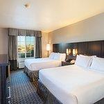 Foto de Holiday Inn Express Lancaster