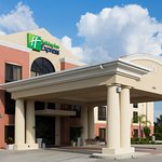 Photo de Holiday Inn Express Sebring