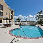 Foto de Holiday Inn Express Sebring