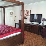 Foto de The Glenside Hotel