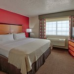 Foto de Holiday Inn Hotel & Suites Albuquerque Airport - Univ Area