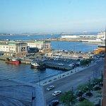 Seaport Boston Hotel Foto