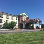 Limon hotel convenient access to I-70 & Highway 24