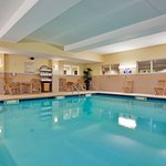 Holiday Inn Express Hotel & Suites Harriman