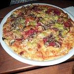 Foto de Pizzeria da Mimmo