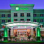 Yuma Holiday Inn Hotel Exterior