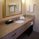 Holiday Inn Express & Suites Orangeburg Foto