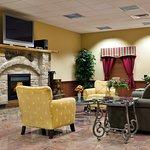 Holiday Inn Express Salado-Belton Foto