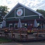 Photo de Pub au Cochcon Fume et Pizzeria