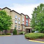 Foto de Holiday Inn Express Portland West/Hillsboro