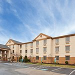 Holiday Inn Express Pittsburgh-Bridgeville Foto