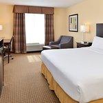 Holiday Inn Express Greenville Foto