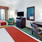 Foto de Holiday Inn Express & Suites Greenville-Spartanburg(Duncan)